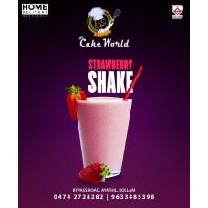 Strawberry Shake